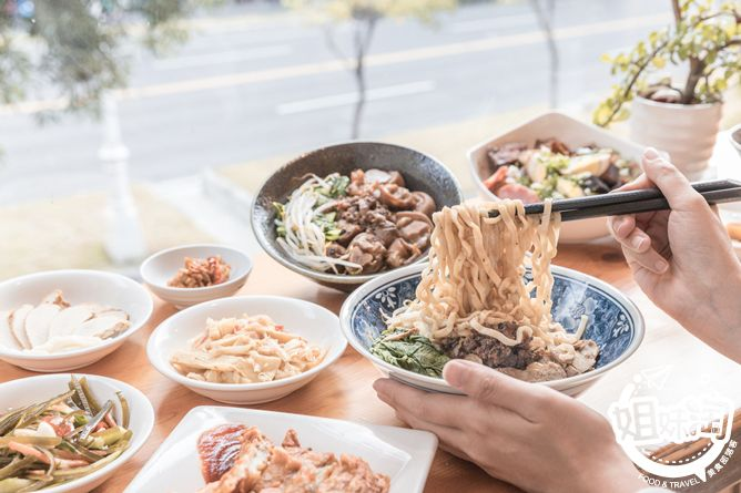 王哥陽春麵-前金區小吃推薦
