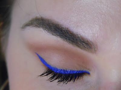 makeup estivo