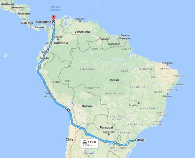 Volvo XC40 2018 - Brasil