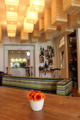 Restaurant Amandas in Sasbach