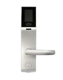 Khóa cửa vân tay Adel 8908 đảm bảo an toàn cho ngôi nhà của bạn