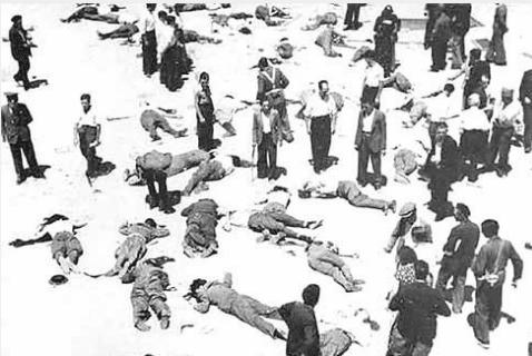 Resultado de imagen de asalto al cuartel de la montaña