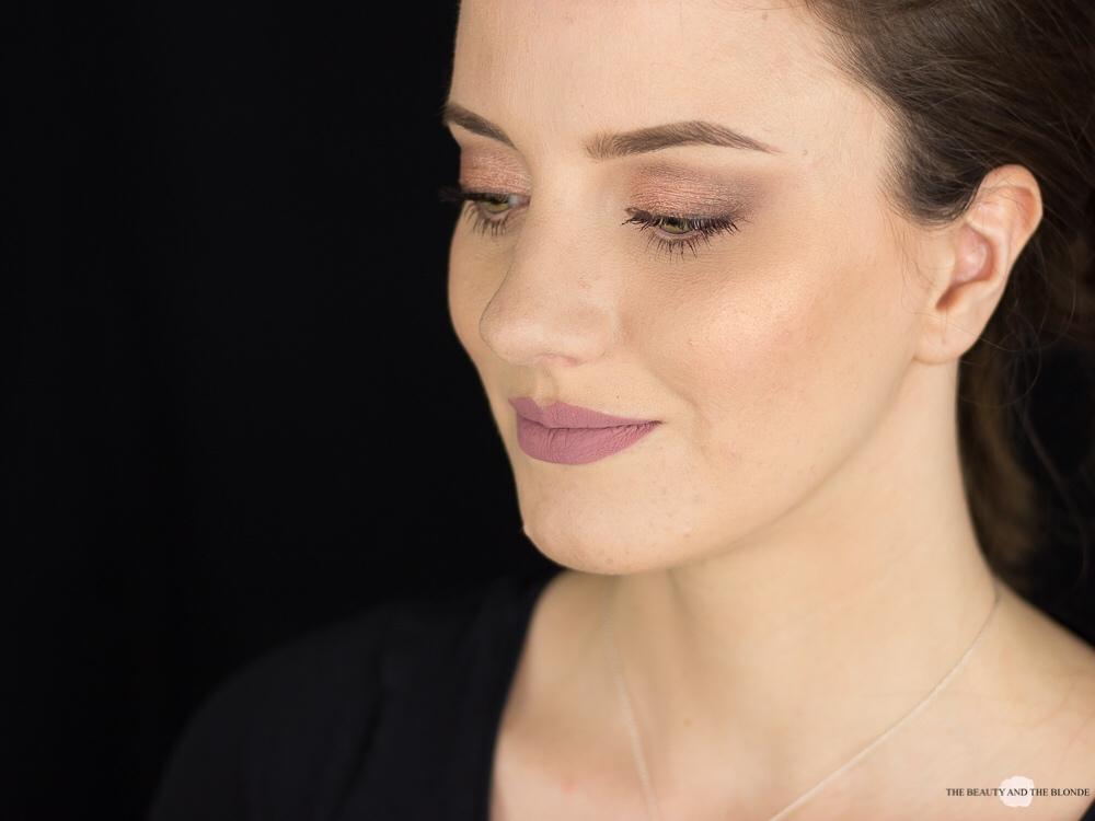 e.l.f. Cosmetics Look Makeup