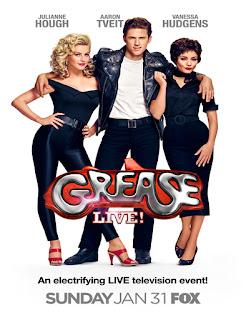 Grease: Live (2016) [Latino]