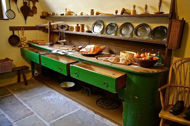 Roman Baths Kitchen Tripadvisor