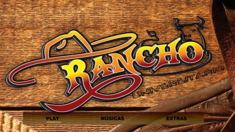 CLICK AQUI  Rancho Universitário 2016 DVDRip + DVD-R 1