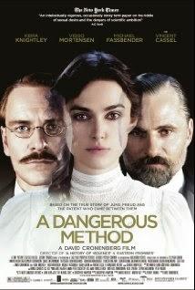 A Dangerous Method (2011) ταινιες online seires oipeirates greek subs