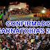 Prefeitura de Tobias Barreto confirma datas do Carnatobias 2019