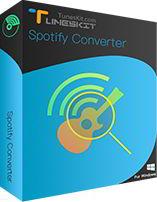 Tuneskit Spotify Music Converter 1.2 Full (Descarga Música de Spotify)