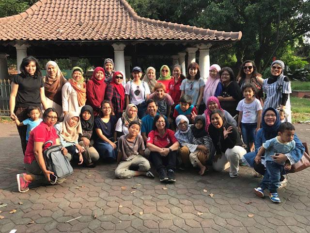 Serunya Satu Hari Berwisata Ke Cirebon; Cerita Jalan-Jalan Bareng Big Bird
