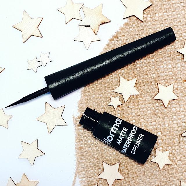 Flormar eyeliner review