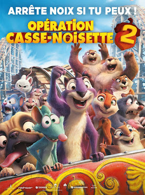 Opération casse-noisette 2 streaming VF film complet (HD)