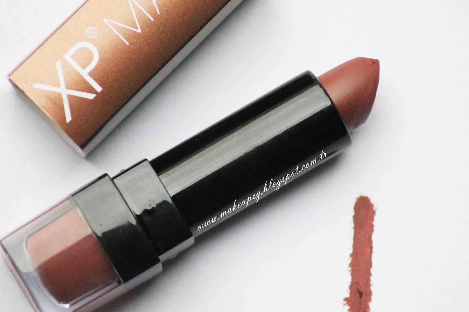 Xp ürünlerim 1 My Makeup Blog