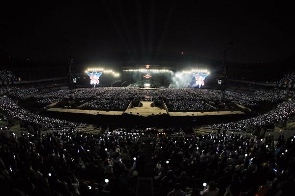 Boygroup H.O.T Menggelar Konser Setelah 17 Tahun Bubar