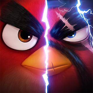 Download Angry Birds Evolution Mod Apk (Damage & Health)