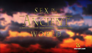Sex in the Ancient World - Pompeii part 1