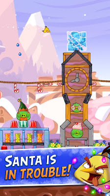 تحميل Angry Birds Friends