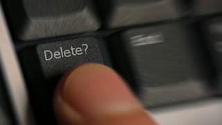 Perbedaan Delete, Erase, Shred, dan Wipe. Kapan harus digunakan?
