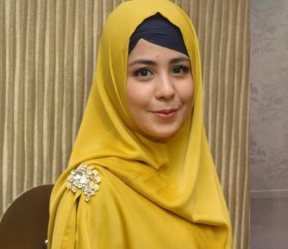 hijab wanita muslim