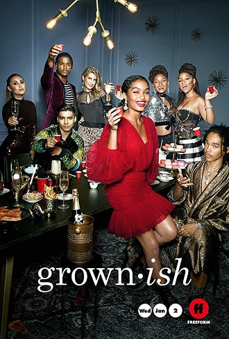 Grown-ish Season 2 Complete Download 480p All Episode