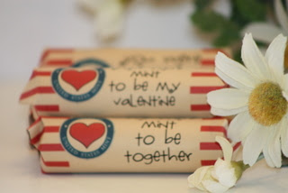 20 Free Valentine Printables via Mandy's Party Printables by like a pretty petunia
