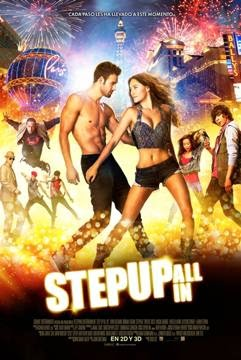 descargar Step Up: All In, Step Up: All In español
