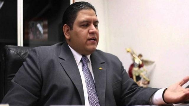 Rector Rondón fijó posición ante solicitud de Constituyente de Maduro