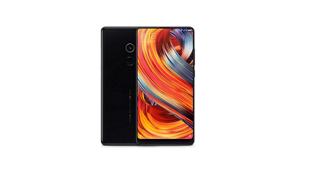 Cara Flash Xiaomi Mi Mix 2