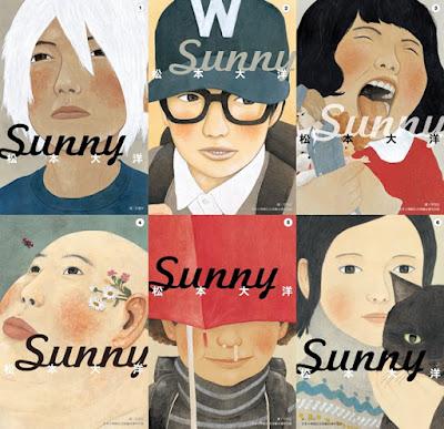 sunny-taiyo-matsumoto
