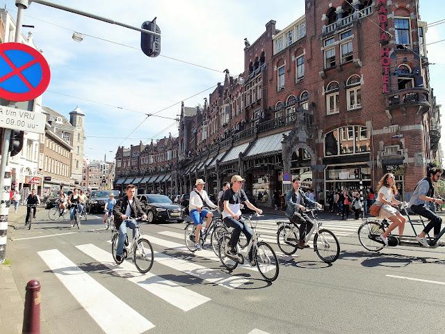 göra i Amsterdam