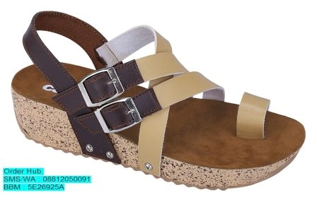Sandal Cewek Catenzo MJ 005