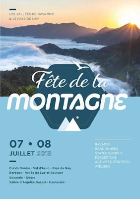 Fête de la Montagne en Pays de Nay #2