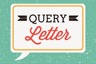 Image result for query letter