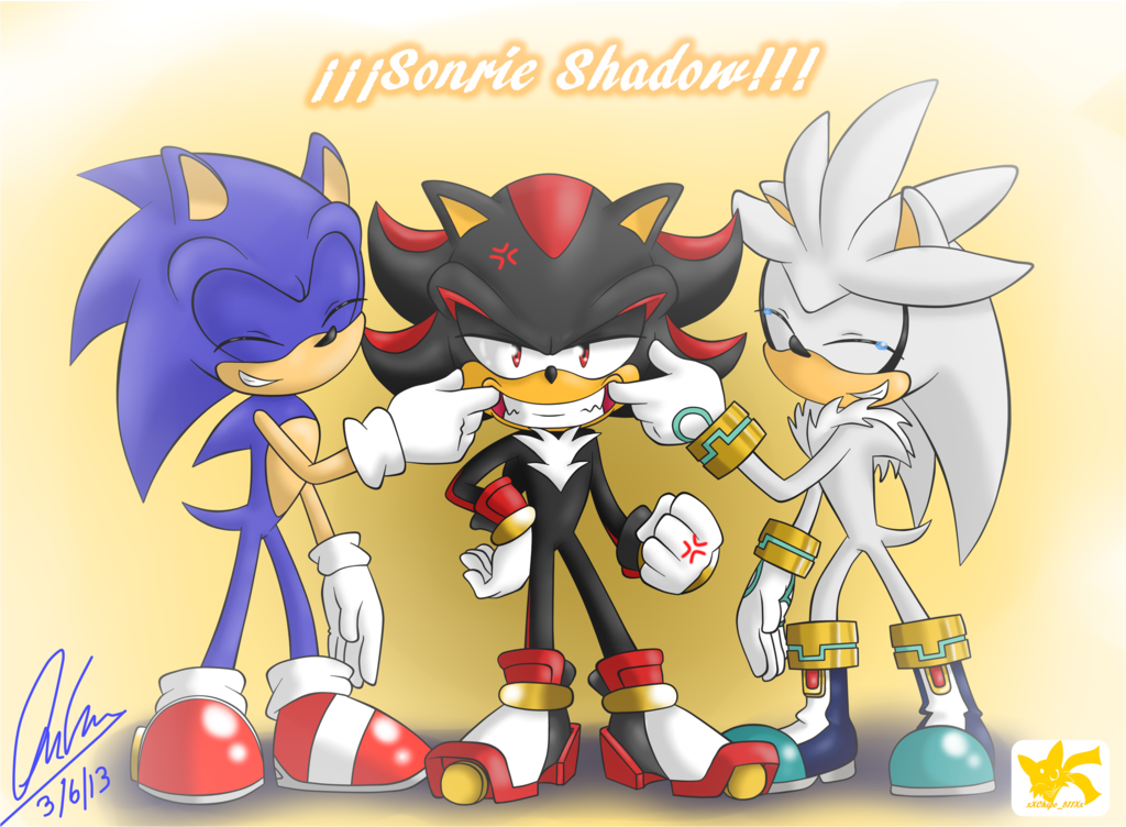 Imagenes De Sonic Para Imprimir: Sonic Dibujos: Agosto 2013