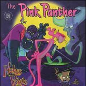 Pink Panther Game Online