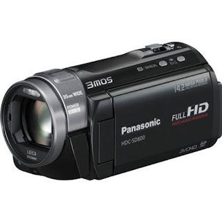 HDC-SD800