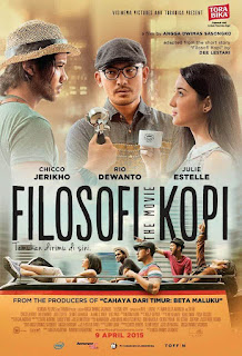 Download Film Filosofi Kopi (2015)