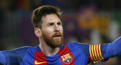 Lionel messi new contract