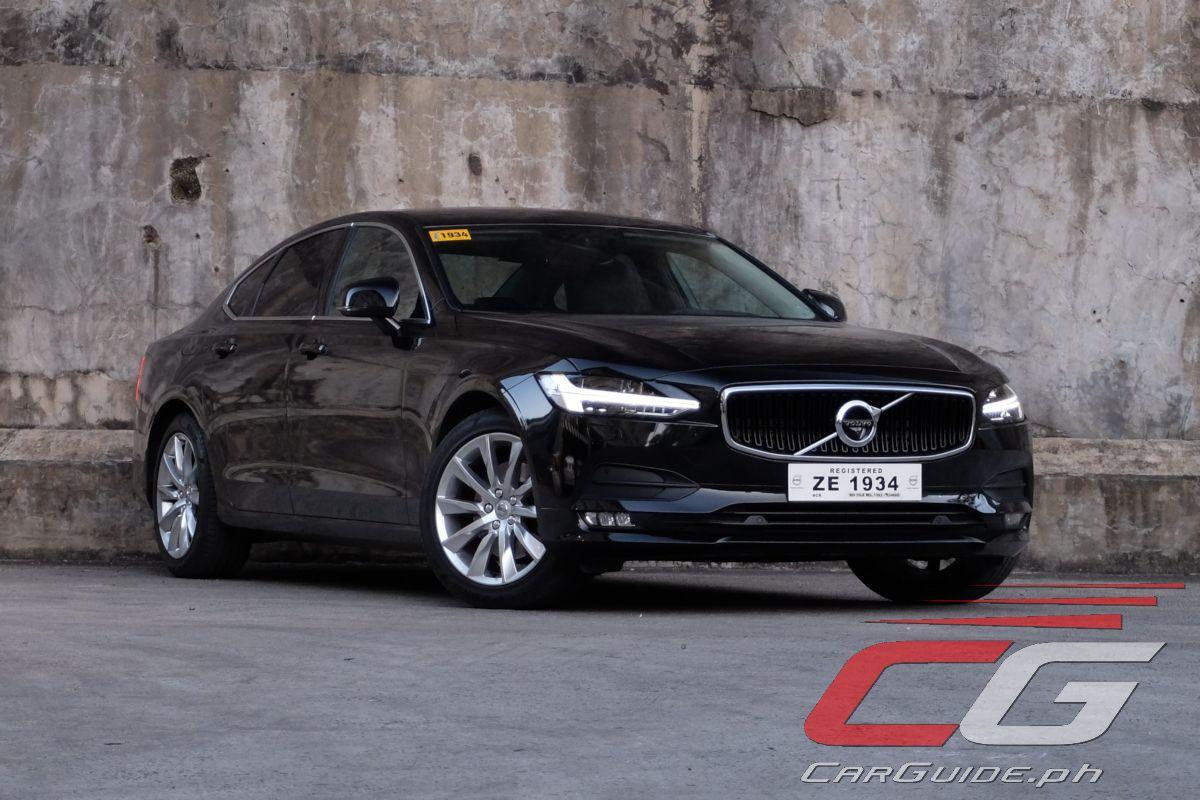 review  volvo   momentum philippine car news car reviews automotive features