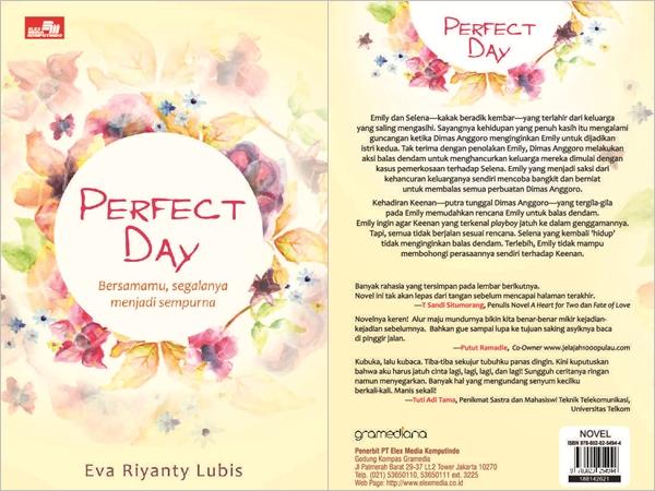 [Novel Romance] Perfect Day - Eva Riyanty Lubis