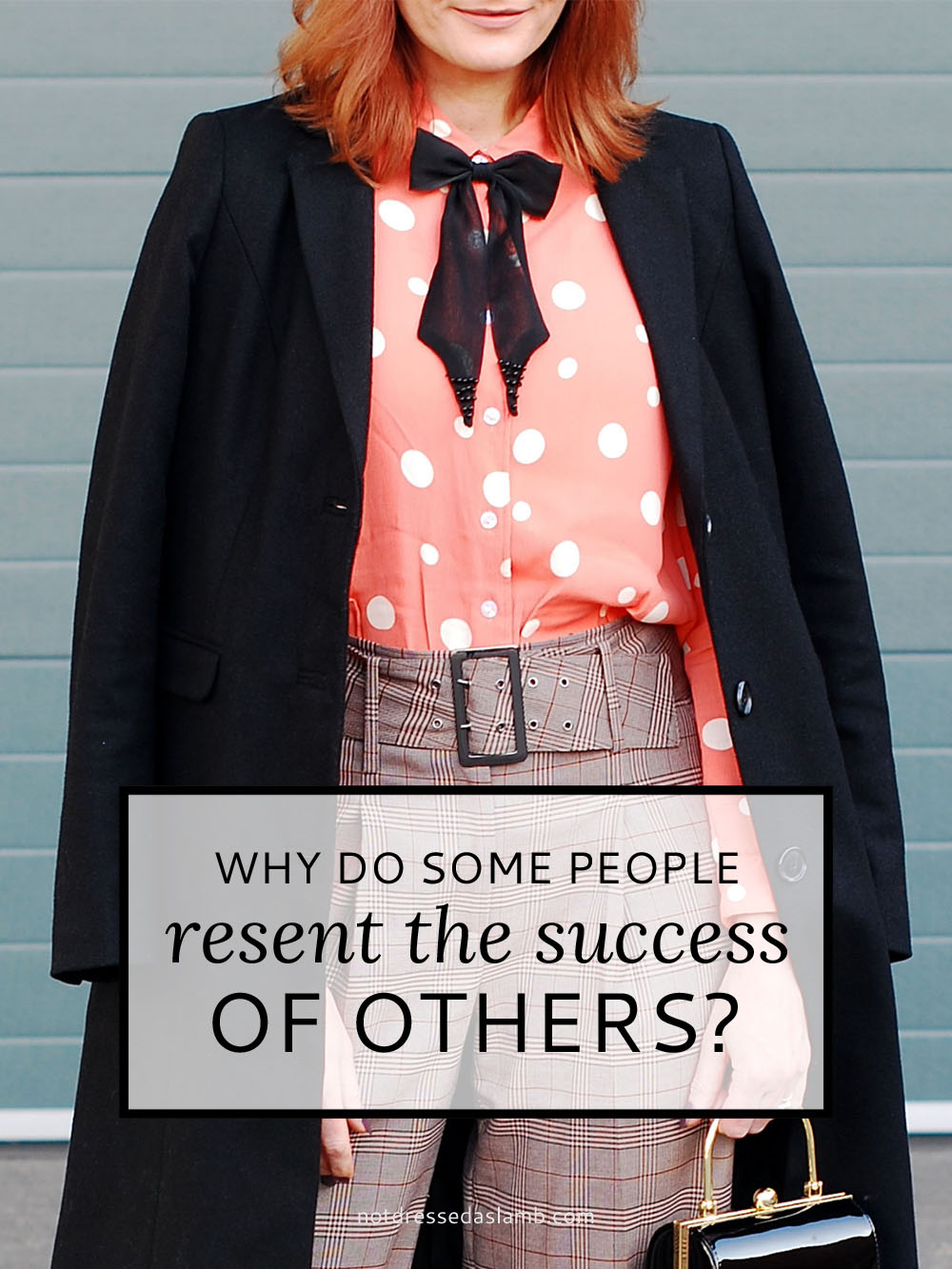 Why Do Some People Resent the Success of Others?