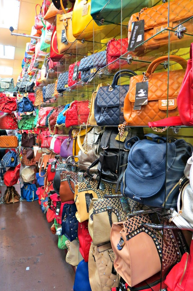 0493c131662a Backpacks is one of the biggest trends in handbags this season. LA Purses  carries various styles in an assortment of colors. These are on sale for   20 too.
