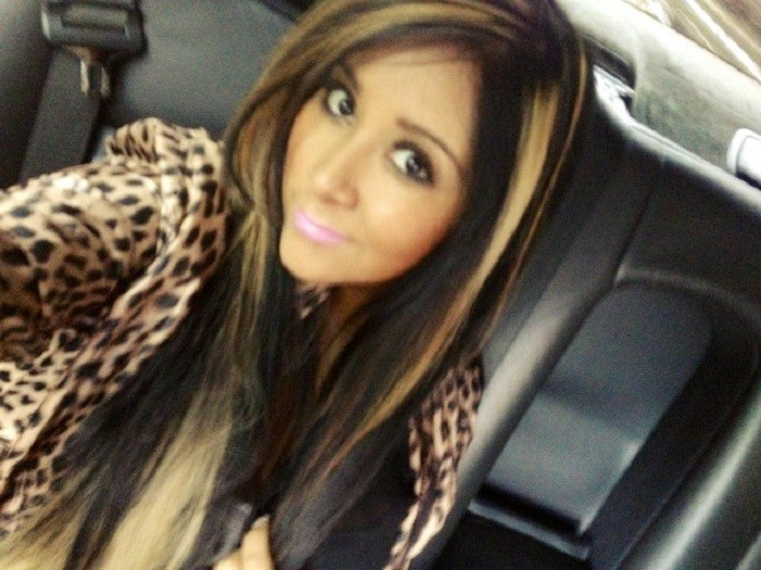 Yikes! Nude Photos of Snooki Surface Online - E! Online