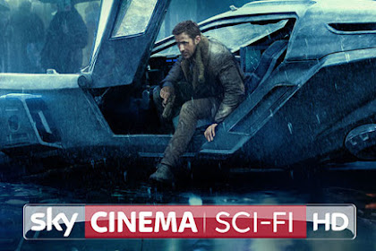 Cinema Sci-Fi HD - Hotbird Frequency