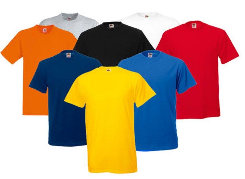 Cara Memulai Bisnis Buka Usaha Jualan Kaos Oblong yang Sukses
