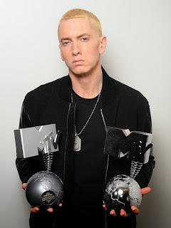 5 เพลงของ Eminem ที่แฟนคลับฮาร์ดคอร์เท่านั้นรู้จัก