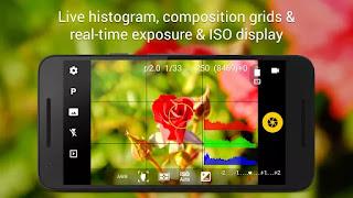 Cara Biar Kualitas Foto Kamera Android Sebagus Kamera Dslr