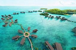 40 Surga Wisata Tersembunyi Di Kepulauan Riau