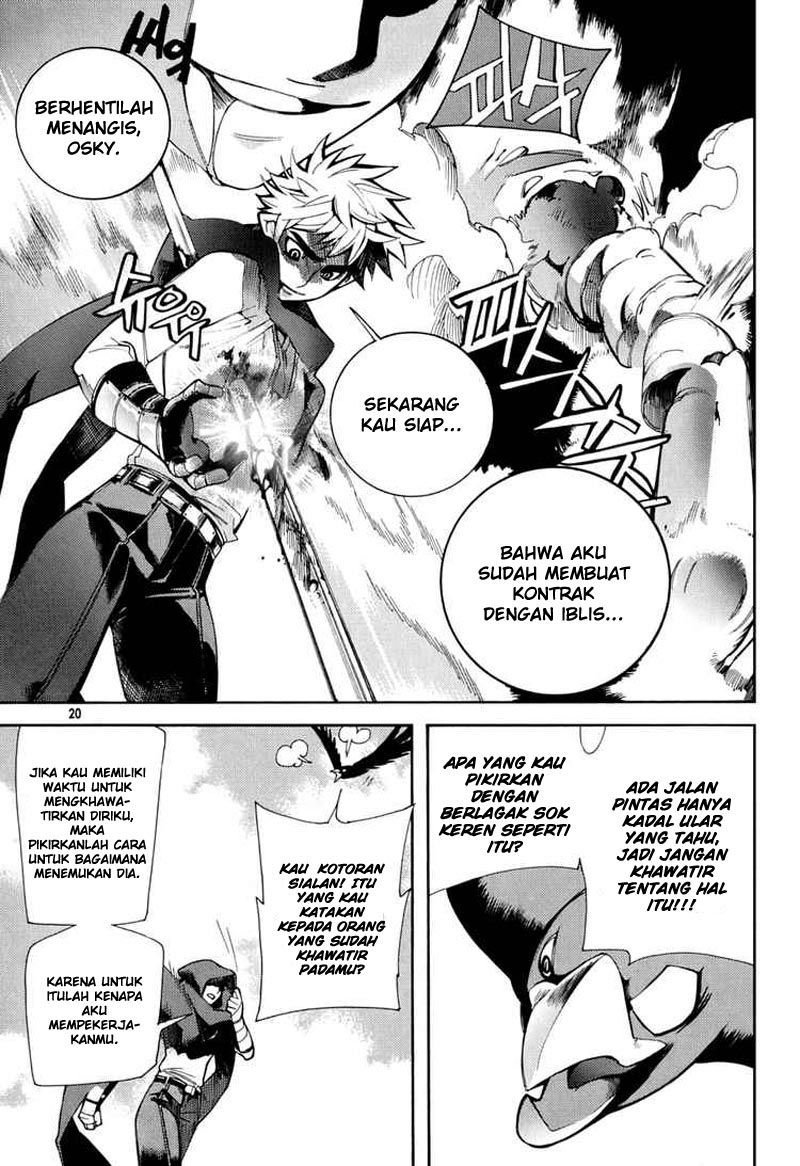 Komik cavalier of the abyss 001 2 Indonesia cavalier of the abyss 001 Terbaru 18|Baca Manga Komik Indonesia|