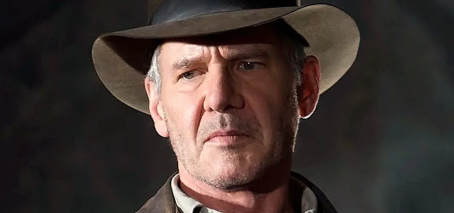 Harrison Ford estará ansioso para retornar para Indiana Jones 5